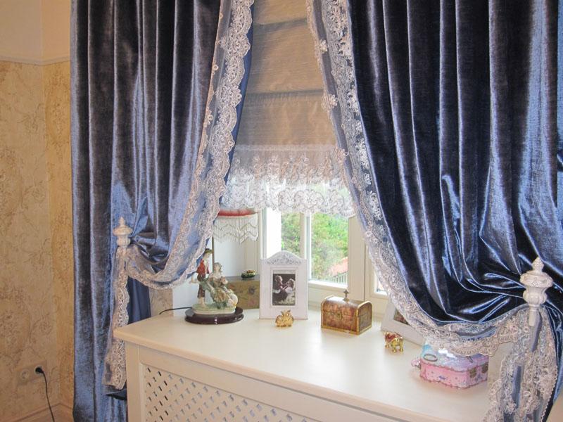 reimsk-shtori-svoimi-rukami-11 Мастер-класс: как сделать римские шторы своими руками