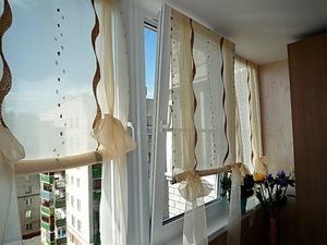 reimsk-shtori-svoimi-rukami-9 Римские шторы своими руками: мастер-класс по пошиву, монтажу и комбинированию римских штор