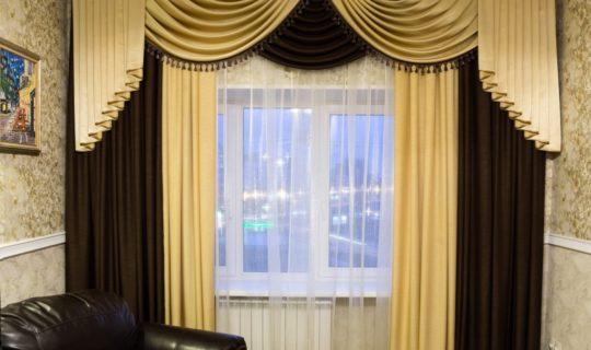 Раздвижные шторы своими руками фото 282