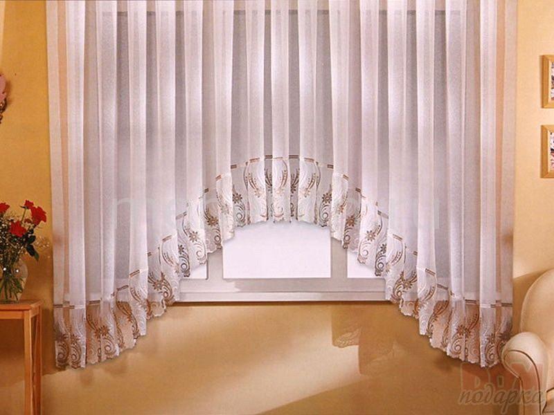 Штора арка для кухни своими руками выкройка фото 111