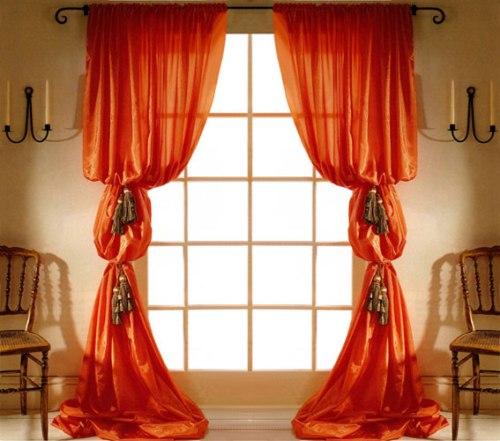 Раздвижные шторы своими руками фото 393